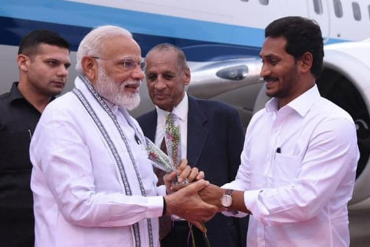 How BJP poaching TDP MLAs in Andhra Pradesh could actually spell trouble for Jagan