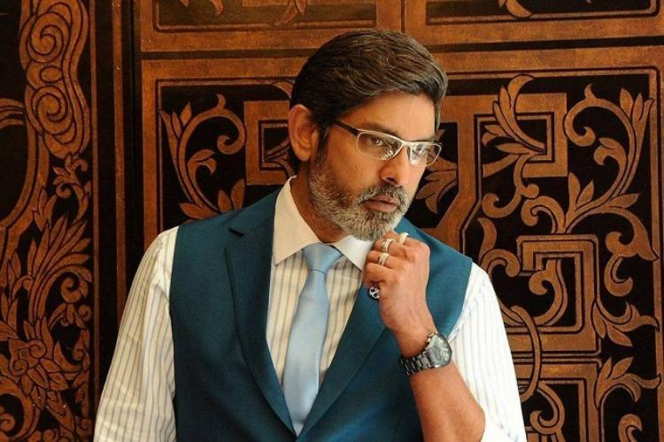 Jagapathi Babu to play antagonist in Vishal-Sundars next