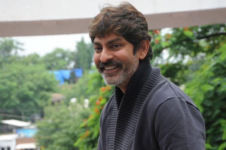 I do my work without worrying about box office Jagapathi Babu