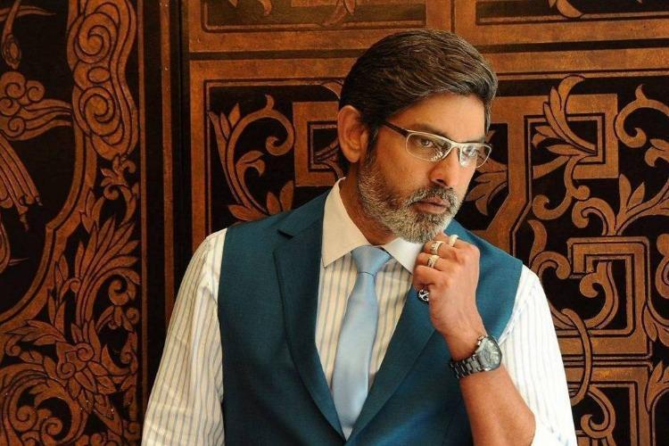 Jagapathi Babu to star in TV series Samudram based on his life