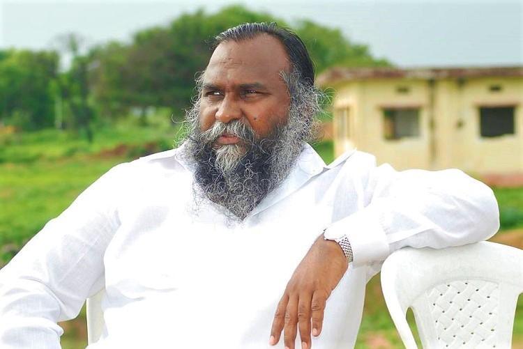 Accused of trafficking 3 ex-Telangana MLA Jagga Reddy sent to judicial custody