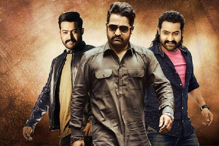 Jai Lava Kusa Review Junior NTR excels in this dramatic entertainer
