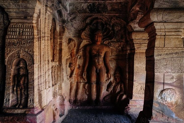 The legend of Vatapi and magnificent rock cut shrines of Badami Chalukyas