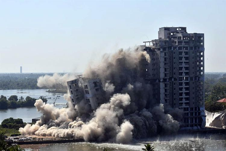 Maradu apartments demolition Why its not yet time to say justice has been served