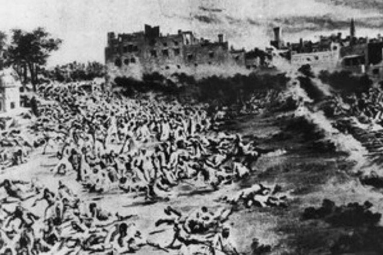 On 100th anniversary of massacre celebrities pay homage to Jallianwala Bagh martyrs