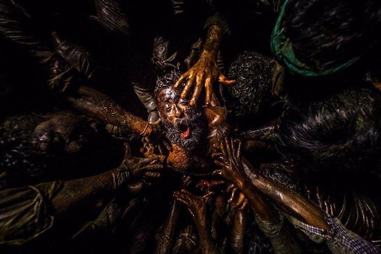 Pics from Lijo Jose Pellisserys Jallikattu go viral film to premiere at Toronto fest