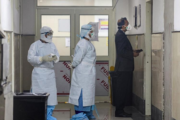 First case of coronavirus in Bengaluru techie who came from Austin tests positive
