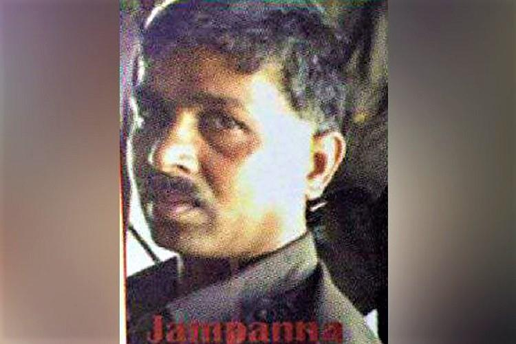 Top Maoist 'Jampanna, his wife surrenders to T
