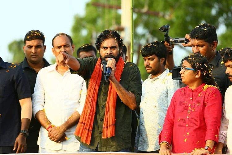 Will Pawan Kalyan bring educated people to Janasena?