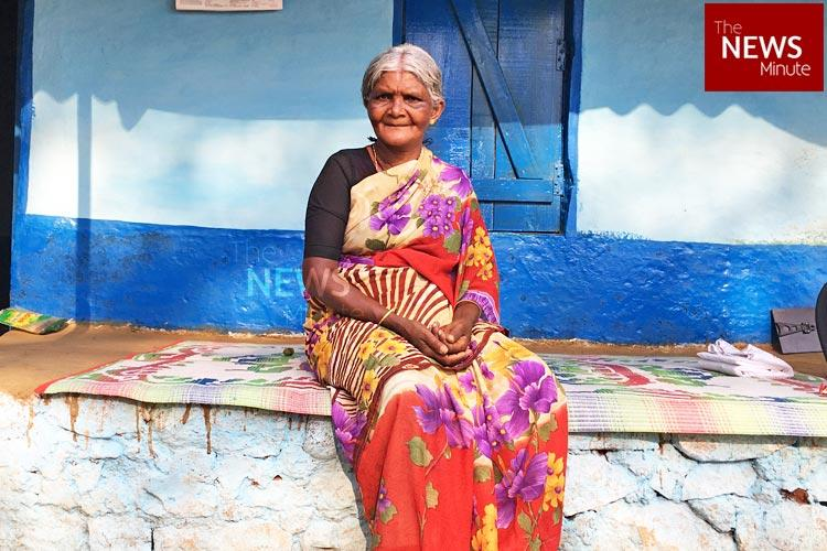This 60-yr-old cant read or write but her ground reports are transforming the Nilgiris