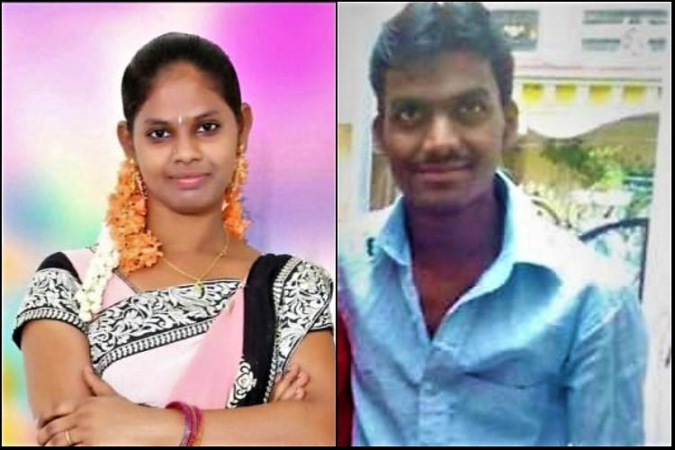 She planned to go home instead only her body will Hyd woman killed by stalker