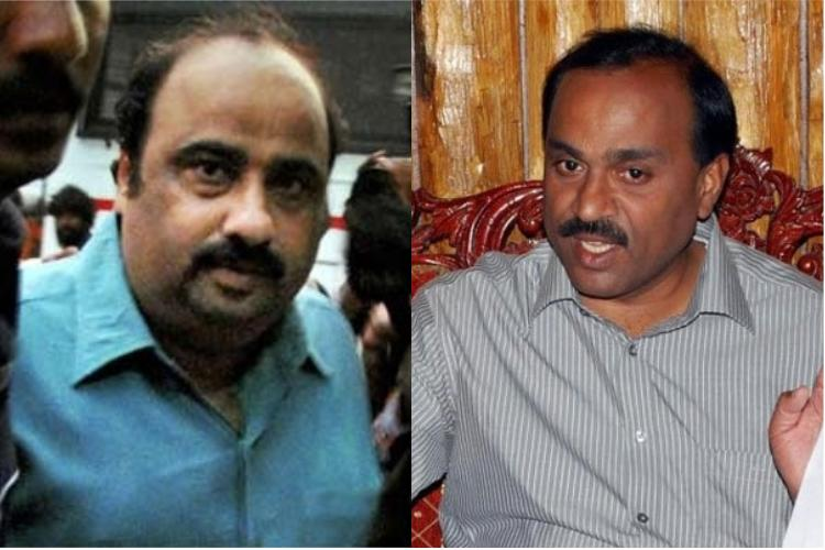Janardhana Reddys aide held Who is Srinivasa Reddy and his role in the mining scam
