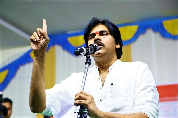 Will Pawan Kalyans subtle support to TDP split the anti-government vote in AP