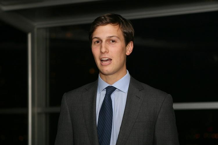 The story behind Jared Kushners curious acceptance into Harvard