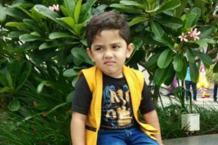 Jashith comes home How quick action by police media helped in 4-yr-olds kidnap case
