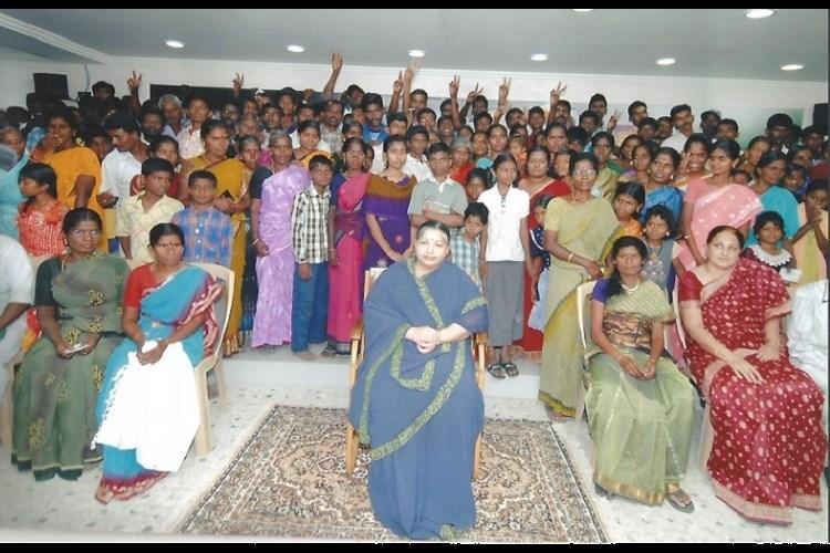 She gave women freedom and power A TN woman politicians moving tribute to Jayalalithaa