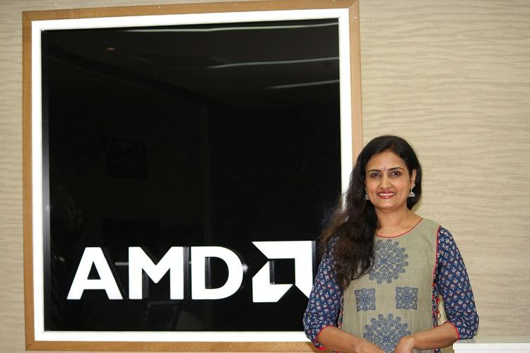 Women in Tech AMD Indias Jaya Jagdish says women should be vocal about pay hikes