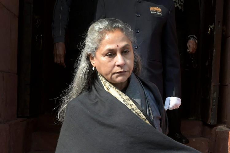 Jaya Bachchan 1200PTI