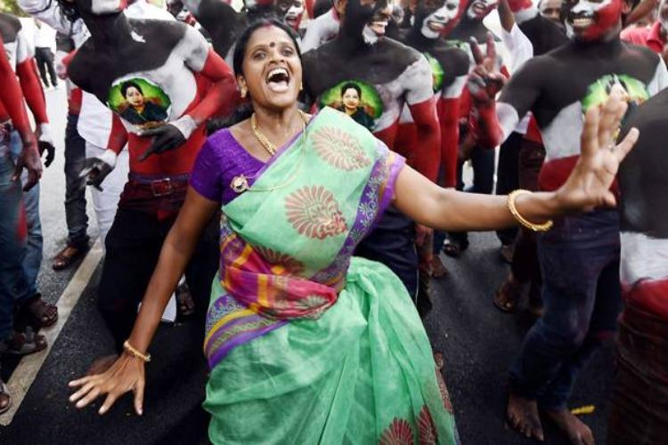 Post Jayalalithaa can AIADMK still hold sway over women voters in Tamil Nadu