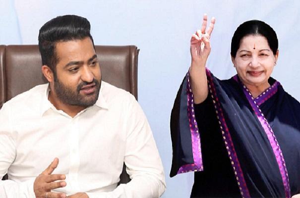 Junior NTR shooting Janatha Garage in Chennai will meet CM Jayalalithaa