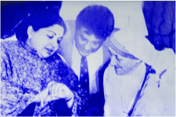 A heart that beat for the poor and intellectuals Dr KM Cherian remembers Jayalalithaa