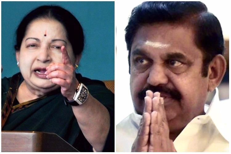 TN after Jayalalithaa How the job has changed for journalists covering the state