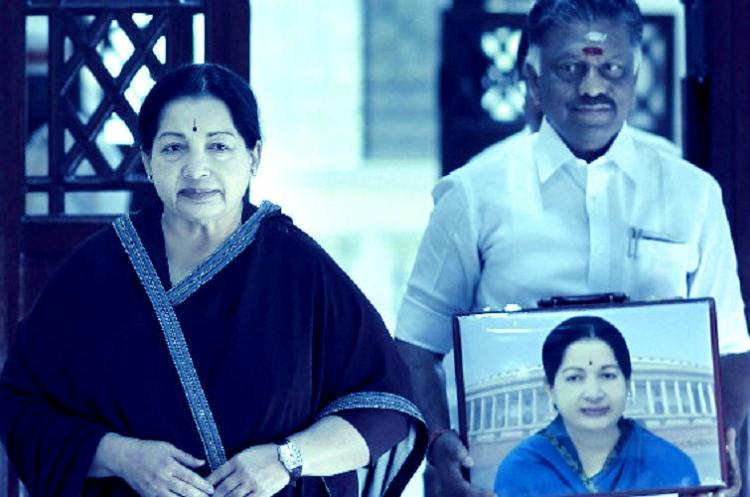 TN Law Minister accuses OPS of killing Jayalalithaa for CM post