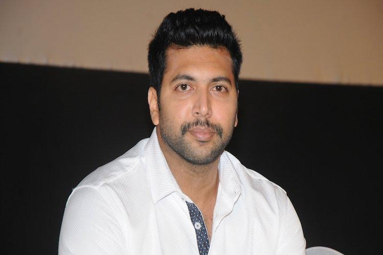 Adanga Maru is a film born out of the necessity of the hour Actor Jayam Ravi