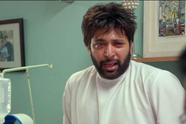 BoycottComali trends as trailer of Jayam Ravi film mocks Rajinis political entry