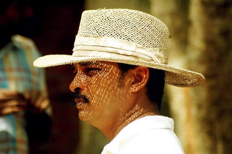 Bhayanakam director Jayaraj Malayalam cinemas non-conformist who treads his own path