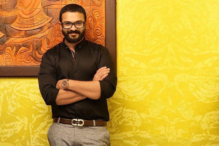 Actor Jayasurya says Neeraj is Mollywoods Vijay