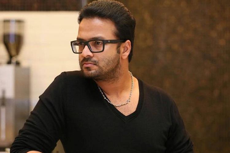 Jayasurya starts shooting for film on former football player Sathyan