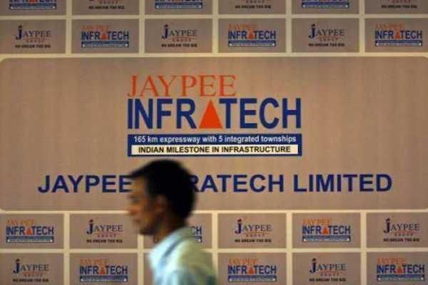 Jaypee Infra lenders seek extension of insolvency resolution process