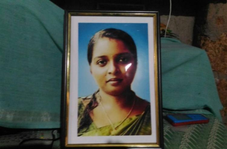 A tumultuous marriage ends in murder in Kerala Jeethus family grapples with their loss