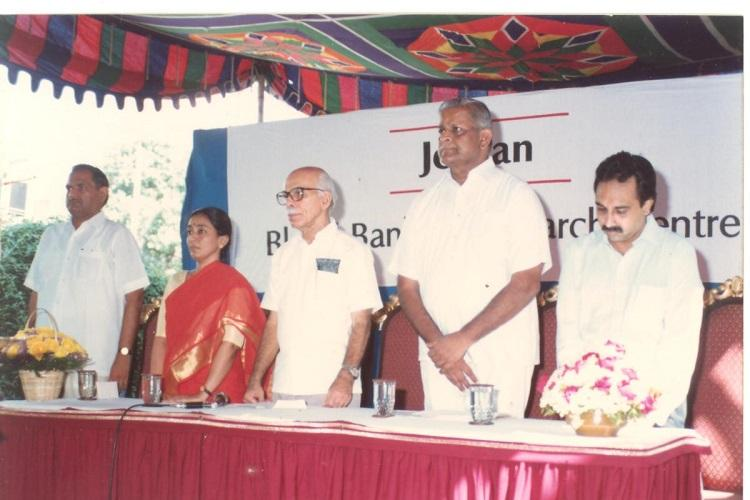 After serving Chennai for 21 years Jeevan to shut blood bank operations
