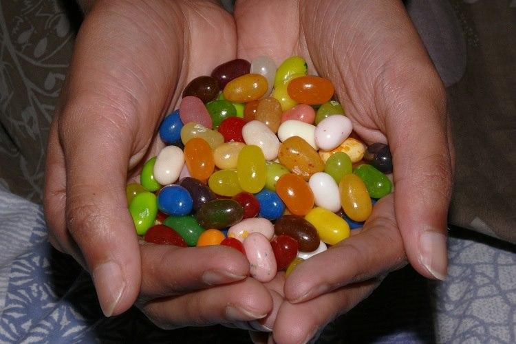 Medical myth sugar makes kids hyperactive