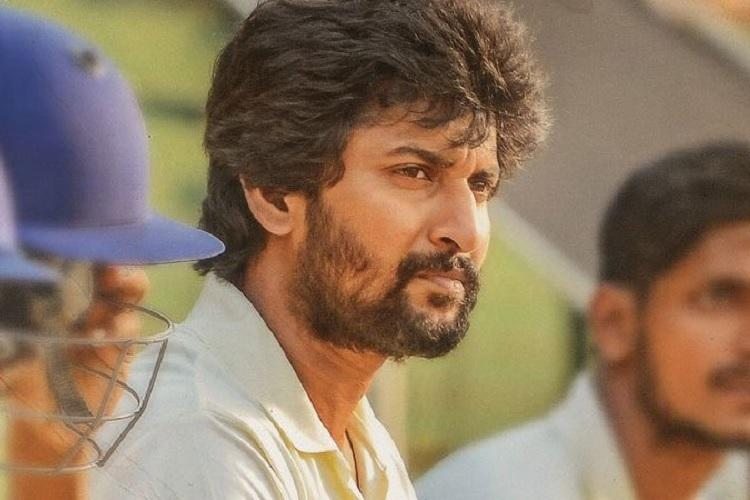 Nani to play negative role in Mohan Krishna Indragantis next