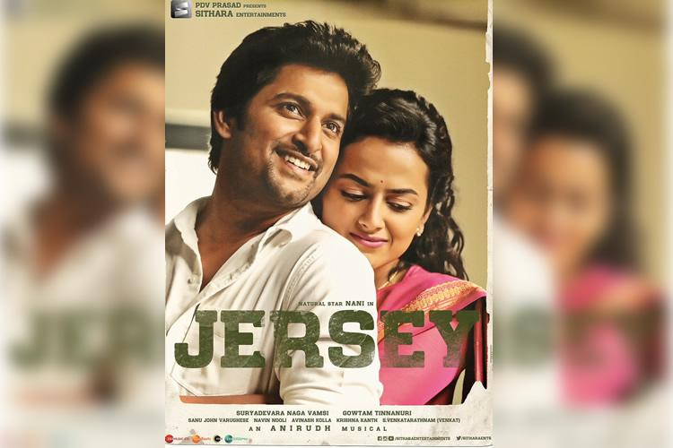 Jersey review Nani and Shraddha shine in this moving sports drama