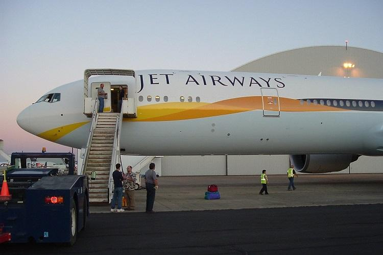 Jet Airways pilots send legal notice to company over unpaid salaries