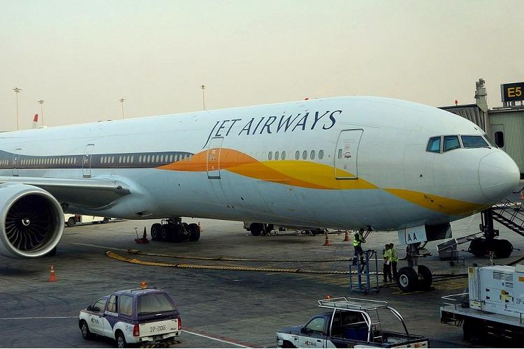 Jet Airways has fuel supply to run its flights only till Tuesday afternoon Sources