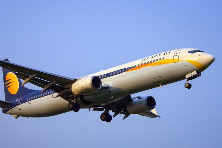 Lenders invite Expression of Interest for Jet Airways up to 75 stake up for sale