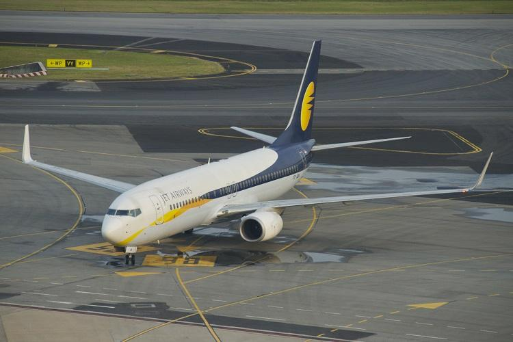 Jet Airways: Lenders reasonably hopeful of successful bidding process for stake sale
