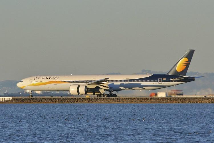 Jet Airways cancels all international flights till April 18 board to meet on Tuesday