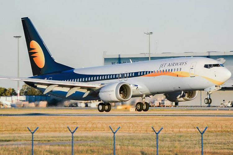 Jet Airways actively considering resolution plan to infuse capital reduce debt