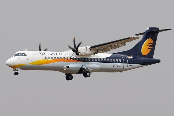 Jet Airways plane loses ATC contact over Germany causes scare