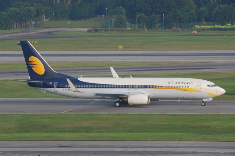 More trouble for Jet Airways 1000 more pilots engineers to stop work from midnight