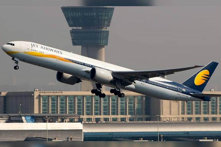 Etihad proposes hike in stake to bail out Jet Airways