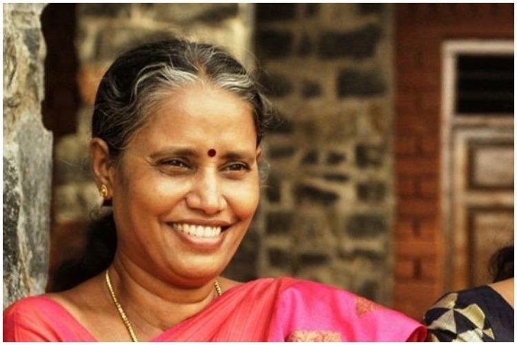 TN teacher Jeyasri wins 2019 Sahitya Akademi for translation leaders congratulate her