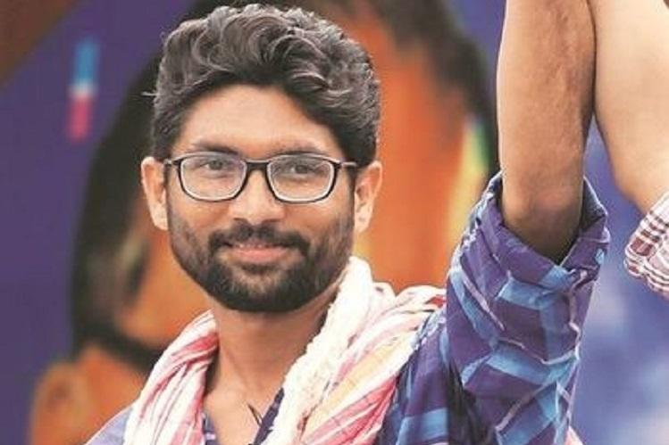 Gujarat 2017 Dalit leader Jignesh Mevani to contest from Vadgam as independent