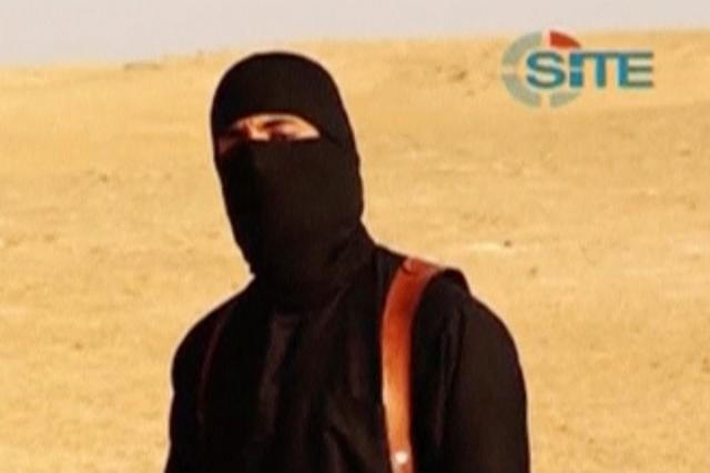 The life of Jihadi John How one man became the symbol of Islamic State